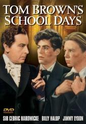 Tom Brown's School Days on DVD