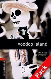 Voodoo Island: 700 Headwords: Fantasy and Horror