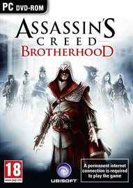Assassin's Creed Brotherhood for PC
