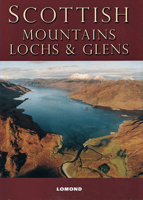 Scottish Mountains, Lochs and Glens image