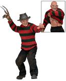 Nightmare on Elm Street: Freddy Kruger 8-Inch Retro Action Figure