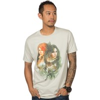The Witcher 3 Yenni and Triss T-Shirt (XL)