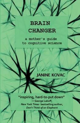 Brain Changer by Janine Kovac image