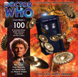 Doctor Who: 100 by Jacqueline Rayner