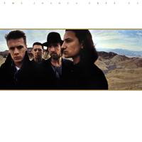 The Joshua Tree 30th Anniversary (Deluxe 2CD) by U2