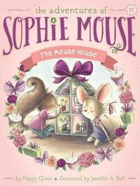The Mouse House by Poppy Green