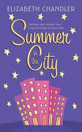 Summer In The City by Charlotte Chandler image