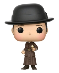 Justice League (Movie) - Diana (with Ice Cream) Pop! Vinyl Figure image