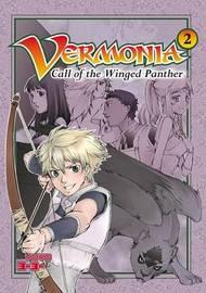 Vermonia #2 by Yoyo Books image