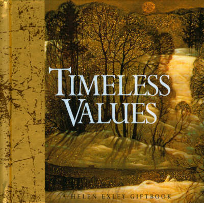 Timeless Values image