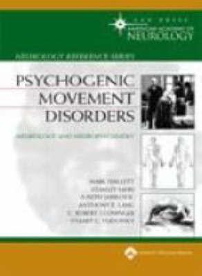 Psychogenic Movement Disorders image