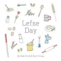 Lefse Day by Kari Throop image