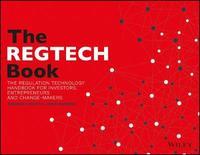 The REGTECH Book by Susanne Chishti