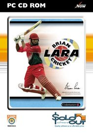 Brian Lara Cricket 2005 for PC Games image