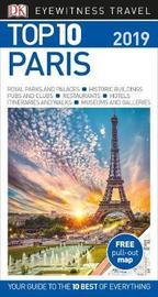 Top 10 Paris by DK Travel