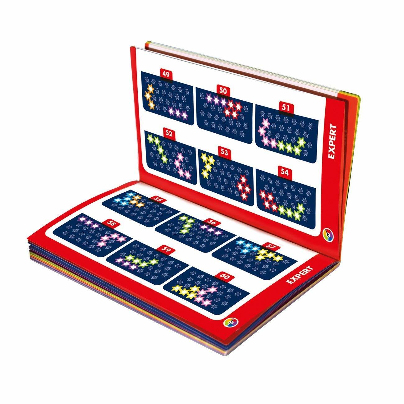 Smart Games: IQ Stars - Puzzle Game image