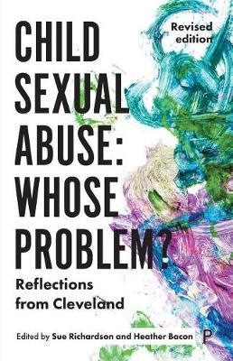 Child sexual abuse: whose problem? image