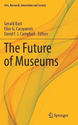 The Future of Museums image