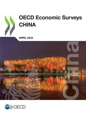 China 2019 by Oecd