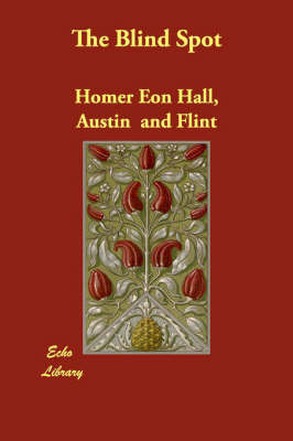 The Blind Spot by Austin and Flint, Homer Eon Hall