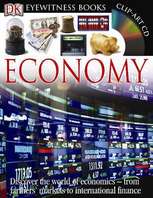 Economy by DK Publishing