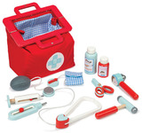 Le Toy Van: Doctor's Play Set