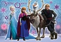 Disney Frozen: Scribble Pad