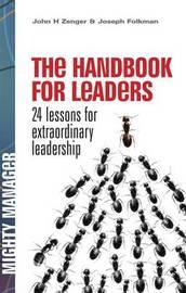 Handbook for Leaders by John H Zenger