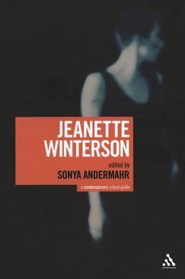 Jeanette Winterson image