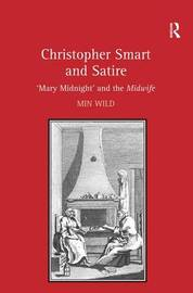 Christopher Smart and Satire by Min Wild image