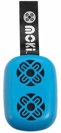 Moki BassPop Speaker - Blue