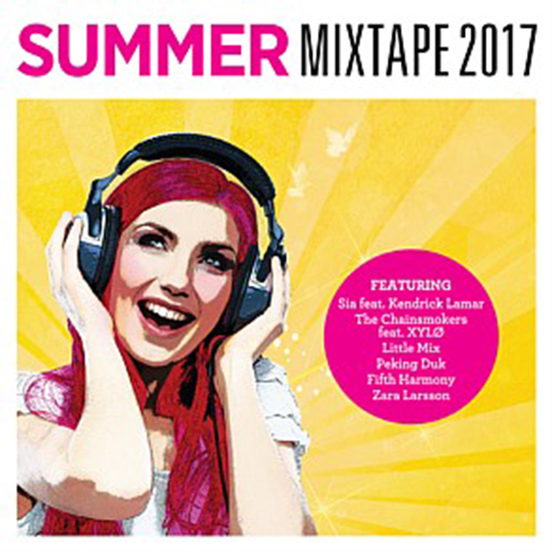 Summer Mixtape 2017 image