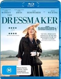 The Dressmaker on Blu-ray