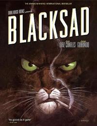 Blacksad by Juan Diaz Canales image