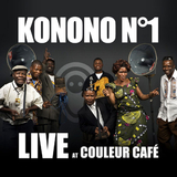 Live at Couleur Cafe by KONONO No1