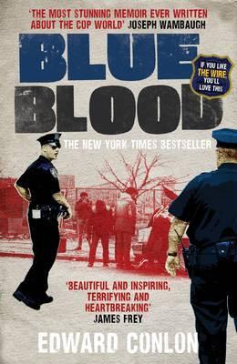 Blue Blood by Edward Conlon image
