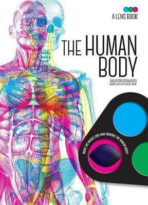 The Human Body by Valentina Bonaguro