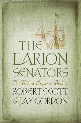 The Larion Senators by Rob Scott image