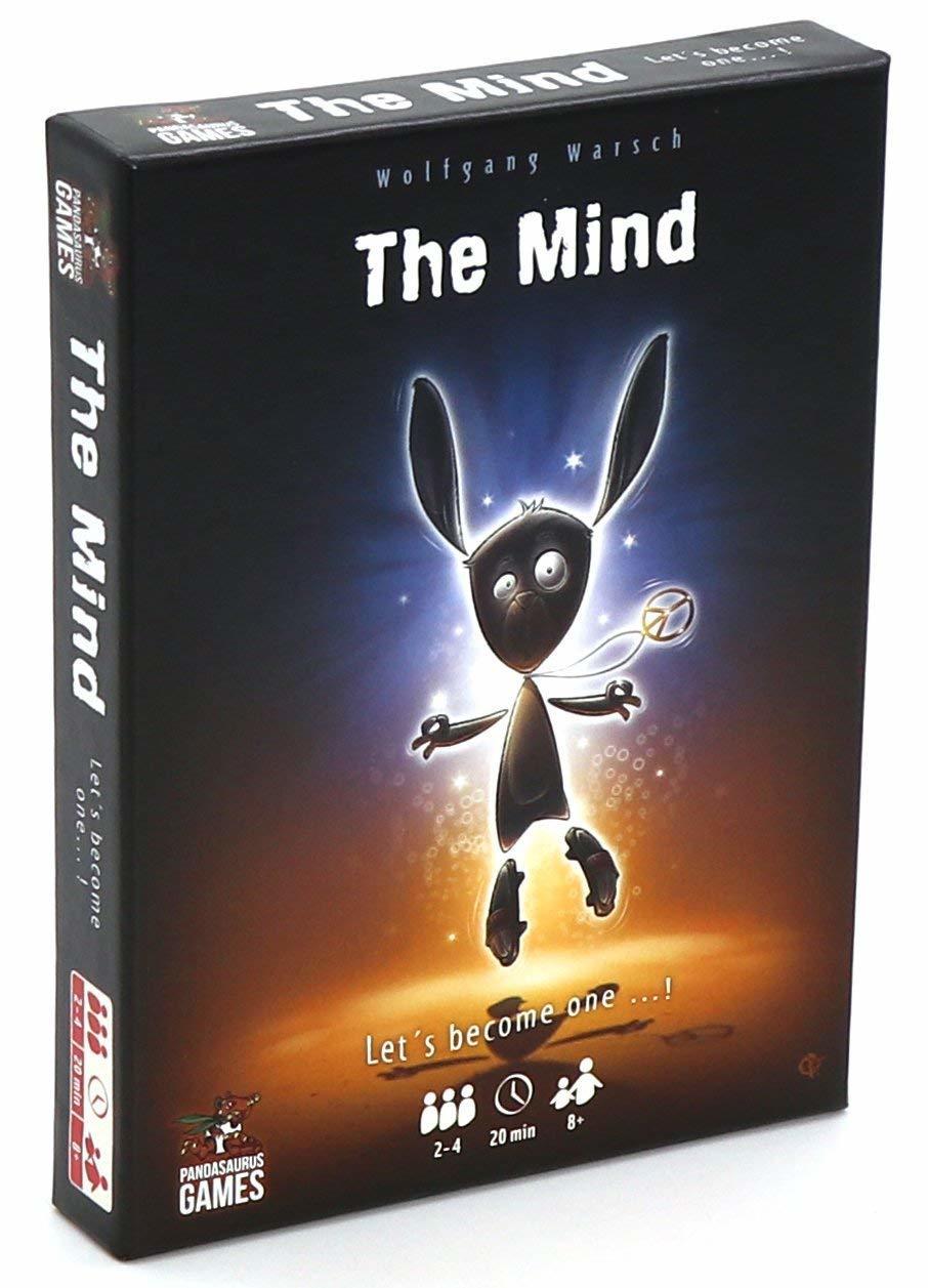 The Mind image