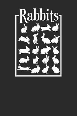 Rabbits by Rabbit Publishing