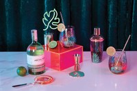 Sunnylife: Metal Bottle Opener - Electric Bloom