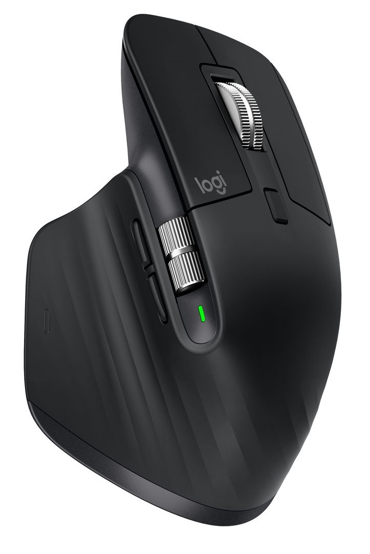 Logitech MX Master 3 - Advanced Wireless Mouse image
