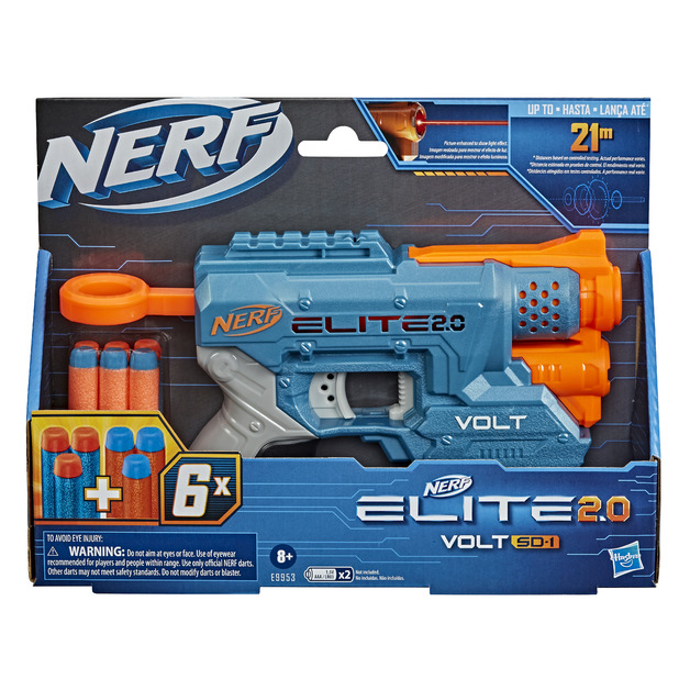 Nerf: Elite 2.0 Volt - SD-1