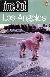 Los Angeles by Time Out Guides Ltd image