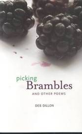 Picking Brambles by Des Dillon image