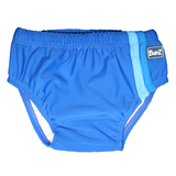 Swim Nappy Coastline (Blue Small)
