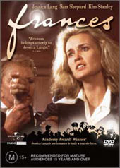 Frances on DVD