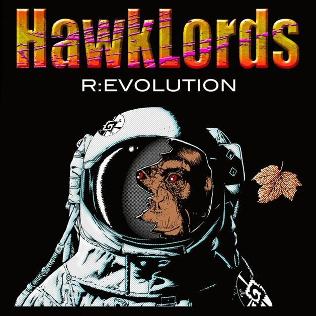 R: Evolution by Hawklords