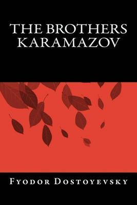 The Brothers Karamazov by Fyodor Dostoyevsky image