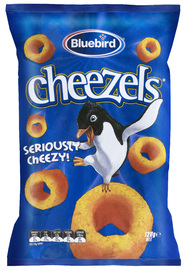 Cheezels - (120g)